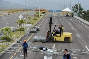 Por megaconcierto Cúcuta decreta el #22Feb como día cívico no laborable