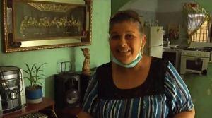 Venezolana emigró para tratarse el cáncer en Cartagena mientras Maduro bloquea la ayuda humanitaria (Video)