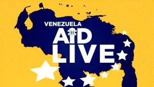 """Con un tuit """"no intervencionista"""" este cantante internacional deja entrever que no estará en el Venezuela Aid Live"""