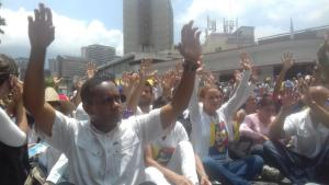 Tirso Flores: Este #23Feb será un día histórico para Venezuela