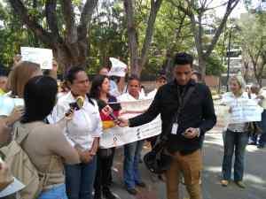 Frente Amplio de Mujeres agradeció a ?la ?comunidad internacional apoyo a Venezuela