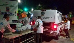 Balacera dejó un venezolano muerto y otro herido en la frontera colombiana