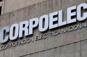 Trabajadores de Corpoelec Lara se declaran en emergencia y huelga permanente (Video)