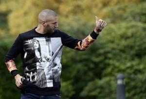 Karim Benzema responde con goles