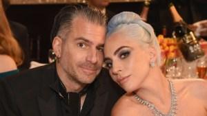 Lady Gaga y Christian Carino pusieron fin a su compromiso