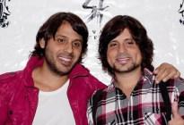 Servando y Florentino se negaron a participar en concierto chavista en la frontera
