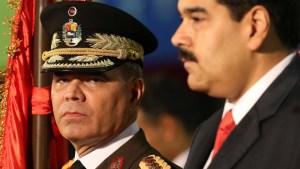 """Descontentos militares, justicia implacable y Maduro como """"el diablo"""": Las predicciones de Meredith Moreno"""