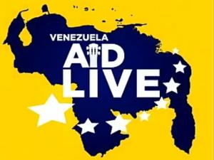 ¿Quieres donar para el Venezuela Aid Live? Estos son los pasos… (VIDEO)