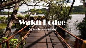 Wakü Lodge, un negocio familiar atendido con pasión y buen gusto