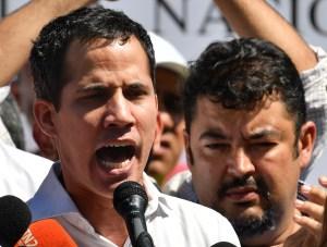 Trasladan a Roberto Marrero ante jueces cómplices de la dictadura, anuncia Guaidó