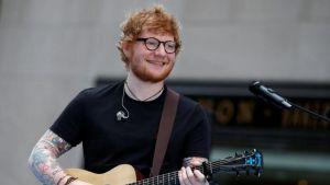 Pelirrojos unidos: Ed Sheeran y el príncipe Harry promueven salud mental