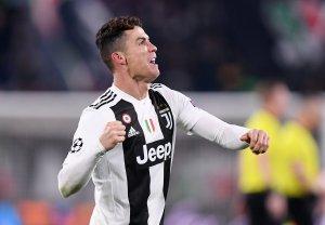 Cristiano Ronaldo ya NO enfrentará cargos criminales por supuesta violación en Las Vegas