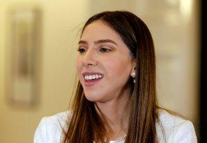 Primera dama (E), Fabiana Rosales, se reunirá con venezolanos en Perú este #23Mar