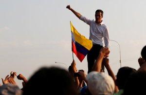 FICHA política de Juan Guaidó, a dos meses de asumir la presidencia encargada de Venezuela