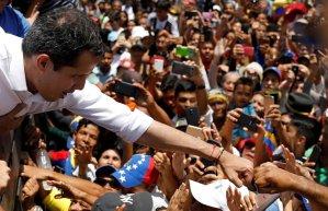 Juan Guaidó ofrecerá información importante este #23Mar en horas de la tarde