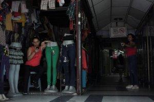 En varias zonas de Táchira se cumplen más de 17 horas sin servicio eléctrico #23Jul