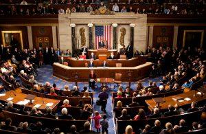 Votarán proyectos de ley aplastantes para Maduro en la Cámara de Representantes de EEUU