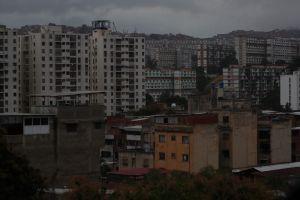 Varios estados de Venezuela sin servicio eléctrico #4Dic