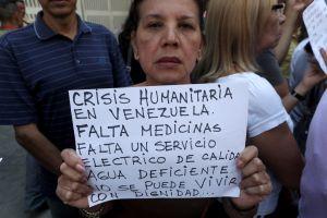 Argentina anuncia el envió de un primer cargamento de ayuda humanitaria para Venezuela