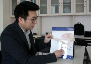Chinos optan por operarse el pene para alargar su autoestima