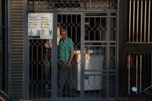 Varios sectores de Caracas se quedaron sin luz #18Sep