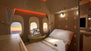 Las principales innovaciones de las aerolíneas internacionales se premiarán en los Crystal Cabin Awards