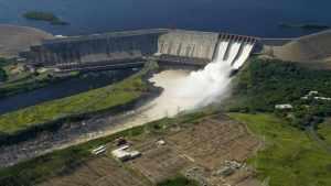 Explotación minera afecta al sistema Guri, generador de la mayor parte de energía eléctrica del país