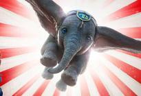 Dumbo sigue volando alto en la taquilla nacional