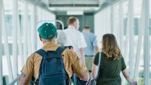 ¿Cómo se vive la experiencia de viajar en avión en 2019?