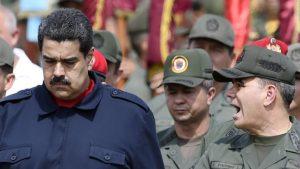 ABC: Estados Unidos presiona en directo a los generales venezolanos