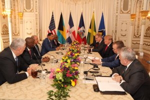 EEUU intenta seducir a países del Caribe post Petrocaribe