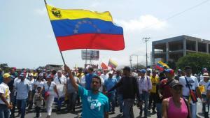 Juan Freites: Aplicación del 18.11 abre paso a misiones de paz que ayuden a cesar usurpación
