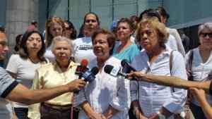Frente Amplio de Mujeres respalda declaraciones de Bachelet ante la ONU