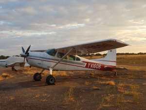 Desaparecida aeronave que viajaba a Santa Bárbara de Zulia
