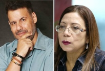 """Psicólogo venezolano destruyó a Tania Díaz por acusarlo de """"instigar al odio"""""""