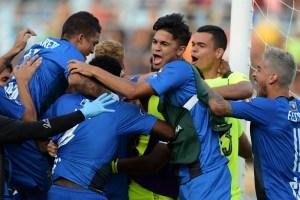Zulia FC superó a Nacional de Potosí desde la tanda de penales en Copa Sudamericana