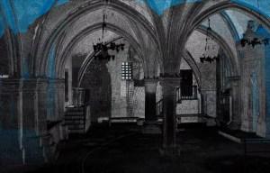 Imágenes láser en 3D arrojan nueva luz en sitio de la Ultima Cena en Jerusalén (Fotos)