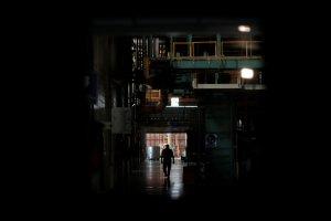 La agonía de las industrias en Venezuela ahora se profundiza por los apagones rojos (FOTOS)