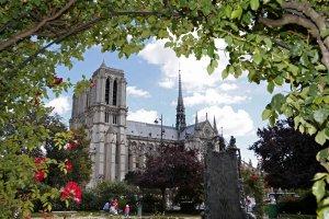 Diez cosas que debes saber sobre la emblemática catedral de Notre Dame