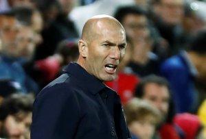 Zinedine Zidane lamentó el incendio de la Catedral de Notre Dame