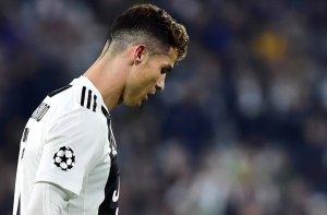 No hago milagros: La frase de Cristiano Ronaldo tras quedar eliminado de la Champions