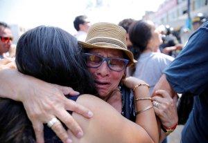 Suicidio de expresidente García conmociona a Perú y agrava caso Odebrecht