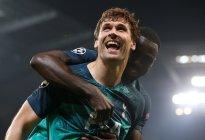 Tottenham clasifica a semifinales tras superar al Manchester City en partido de infarto