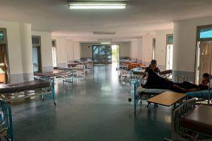 Crisis disminuye expectativa de vida de pacientes crónicos en Venezuela
