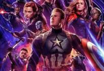 Avengers: Endgame tendrá un relanzamiento en las salas de cine con ESCENAS ADICIONALES