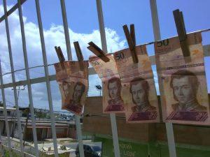 La liquidez monetaria registra su menor alza semanal en cinco meses
