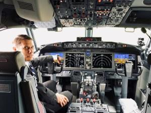 Boeing y los riesgos del software