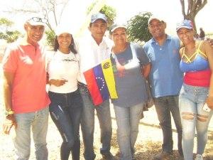 Américo De Gracia: Guaido hace el trabajo Diplomático y el pueblo en la calle