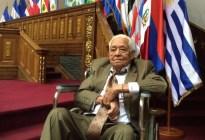Falleció Heberto Mendez Martínez, padre del presidente de EVTV Miami Carlos Heberto Méndez Jiménez
