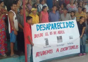 Diputada Pichardo denuncia desaparición de tres jóvenes en Yaracuy